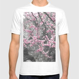 Under The Redbud Tree T-shirt