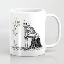 Good Things Growing Coffee Mug