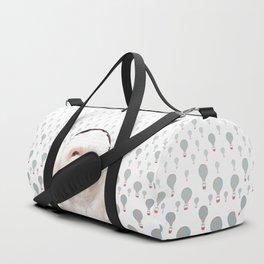 Let's Music Duffle Bag