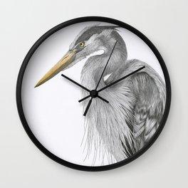 Impasse Wall Clock