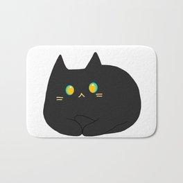 cat 234 Bath Mat
