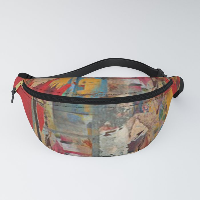 Trace of you Fanny Pack