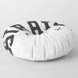 STRATOSFELIX Floor Pillow