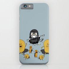Matotano Slim Case iPhone 6s