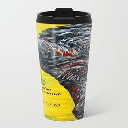 The Cattle on a Thousand Hills Travel Mug