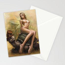 Tortughada Stationery Cards
