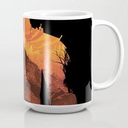 Time to Praise the Sun Coffee Mug