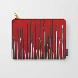 Piano Grass Carry-All Pouch