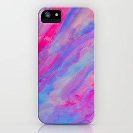Improvisation 55 iPhone Case