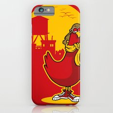 TOO COOL TO FLY iPhone 6s Slim Case