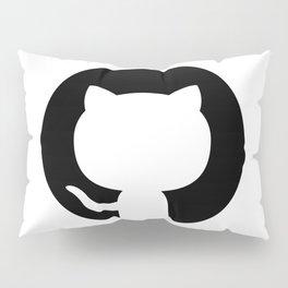 Github Pillow Sham