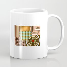 Wyoming State Map Coffee Mug