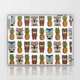 Tiki Town Laptop & iPad Skin