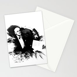 Sviatoslav Richter Stationery Cards