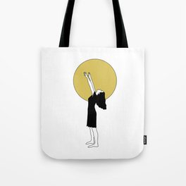 Set Her Free Tote Bag