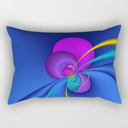 for wall murals and more -3- Rectangular Pillow