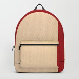 Simple Connections 2 Backpack