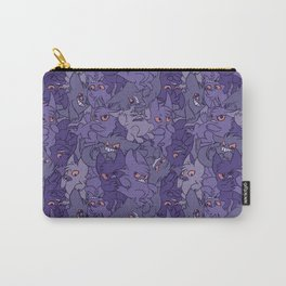 Gengar invasion! Carry-All Pouch