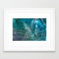 mineral Framed Art Prints featuring Mineral by Patricia L Ballard