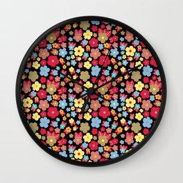 Eleonore Wall Clock