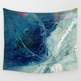 Vessel 120 Wall Tapestry