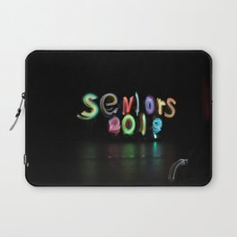 Seniors 2018 Laptop Sleeve