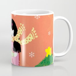All I Want for Christmas Coffee Mug