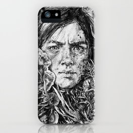 outbreak day 2019 iPhone Case