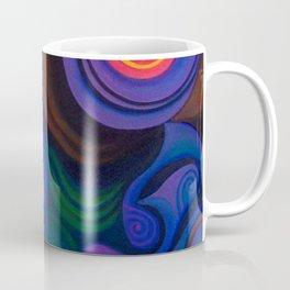 abstract  #212 Coffee Mug