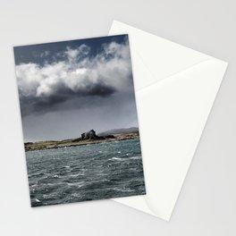 Duart Castle Stationery Cards