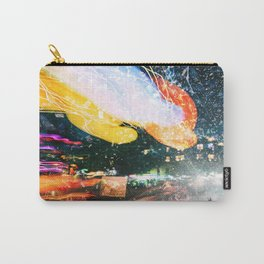 Color Festival Music Carry-All Pouch