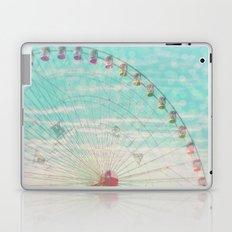 Sky Ride Laptop & iPad Skin