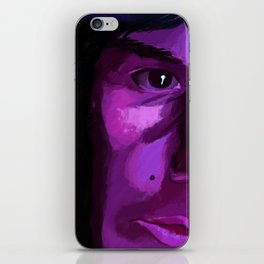 Kylo Ren/Ben iPhone Skin