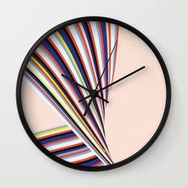 Wave Series p3 Wall Clock