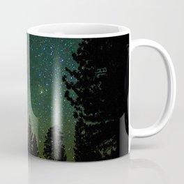 Wednesday Night Coffee Mug