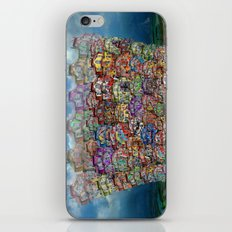 Big City 2013 iPhone & iPod Skin