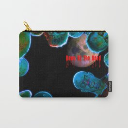 Dawn Of The Dead Tribute Carry-All Pouch