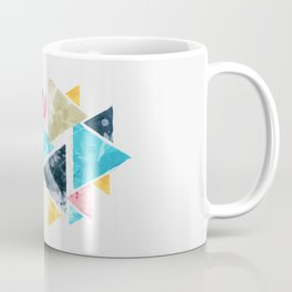 Triscape Coffee Mug