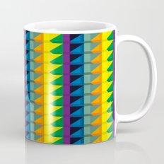 Dragon Pattern Coffee Mug