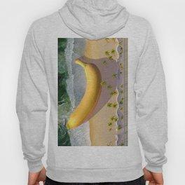 Banana Beach Hoody