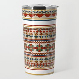 Pattern RB 101 Travel Mug