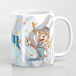 Knight of the Realm Coffee Mug