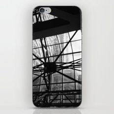 Chicago 02 iPhone & iPod Skin