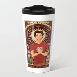 Scott Metal Travel Mug
