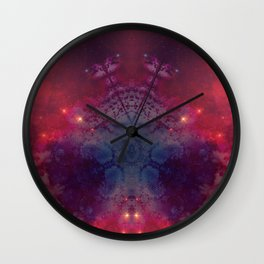 LACTEA WORLD 2 Wall Clock