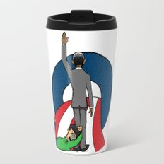 Don't Go, O. Travel Mug