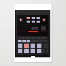 SP-202 Dreams  Canvas Print