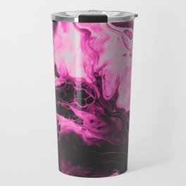 MONOLOGUE & COMPLICATIONS Travel Mug