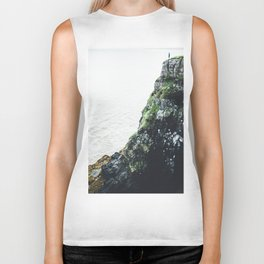 On The Edge Biker Tank