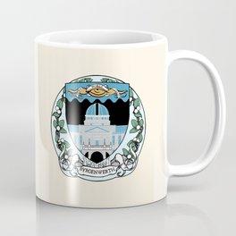 Byrgenwerth, Dona Nobis Oculos Coffee Mug